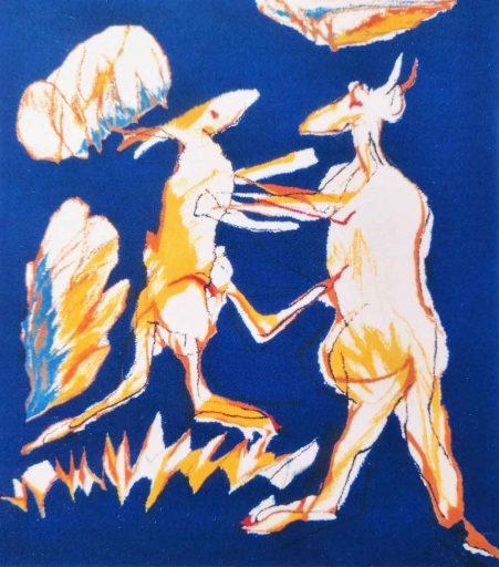 kathrin may känguruh